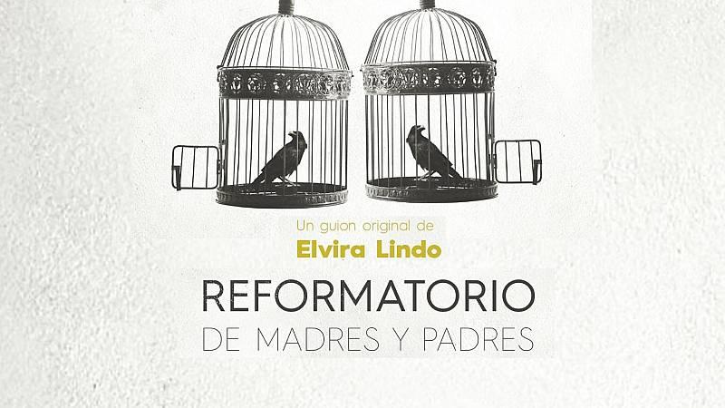 Ficción sonora de RNE - 'Reformatorio', un guión de Elvira Lindo, nueva Ficción Sonora de RNE - Escuchar ahora
