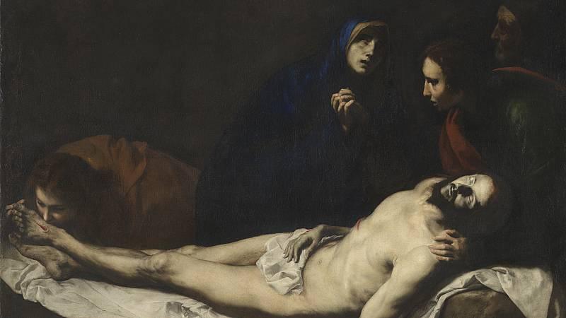 Punto de enlace - José de Ribera, pionero del naturalismo en España - 23/01/20 - escuchar ahora
