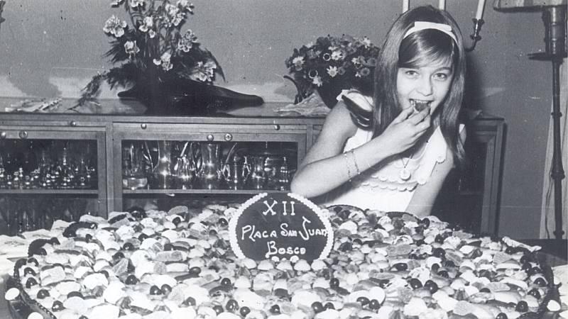 Marisol sobre su último viaje a América (1962)