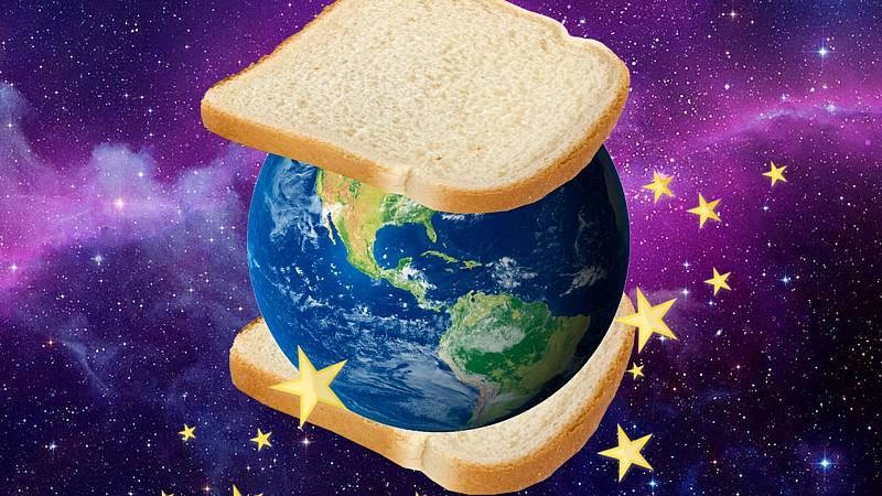Gente despierta - El Pifostio - Un sándwich de La Tierra - Escuchar ahora