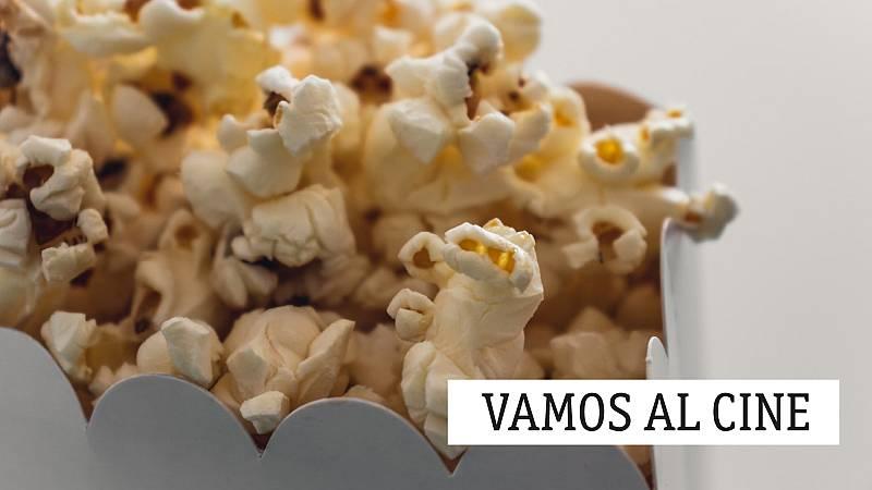 Vamos al cine - Ya llegan los Goya... - 23/01/20 - escuchar ahora