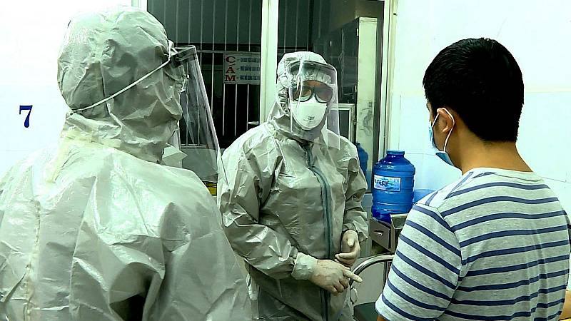 Las mañanas de RNE con Íñigo Alfonso - Se cierra la Ciudad Prohibida de Pekín por el coronavirus - Escuchar ahora