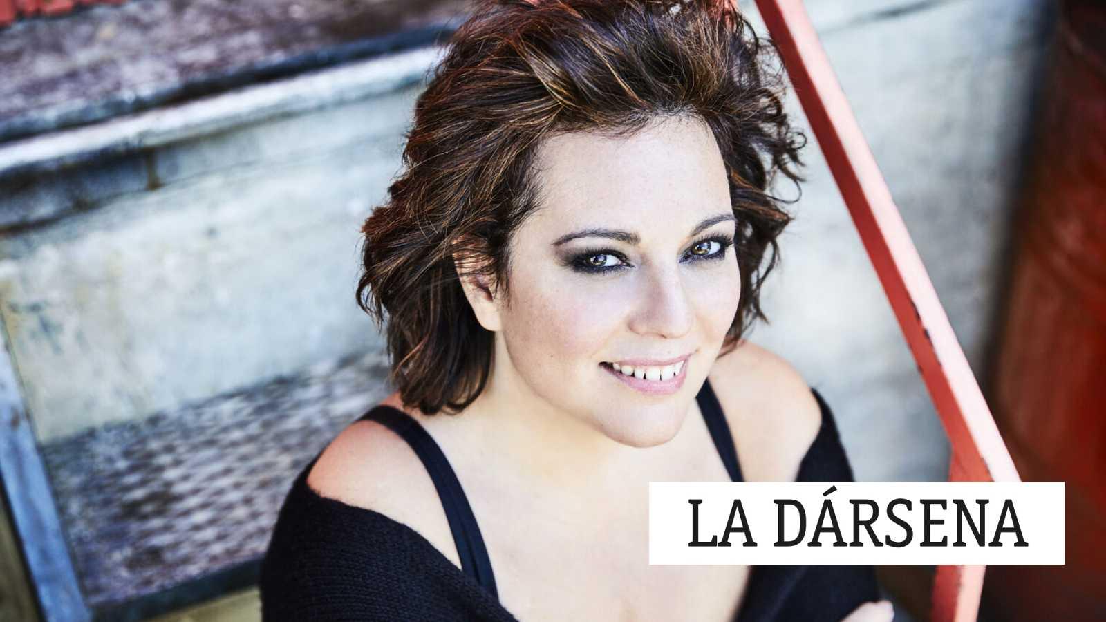 La dársena - Carmen Solís - 23/01/20 - escuchar ahora