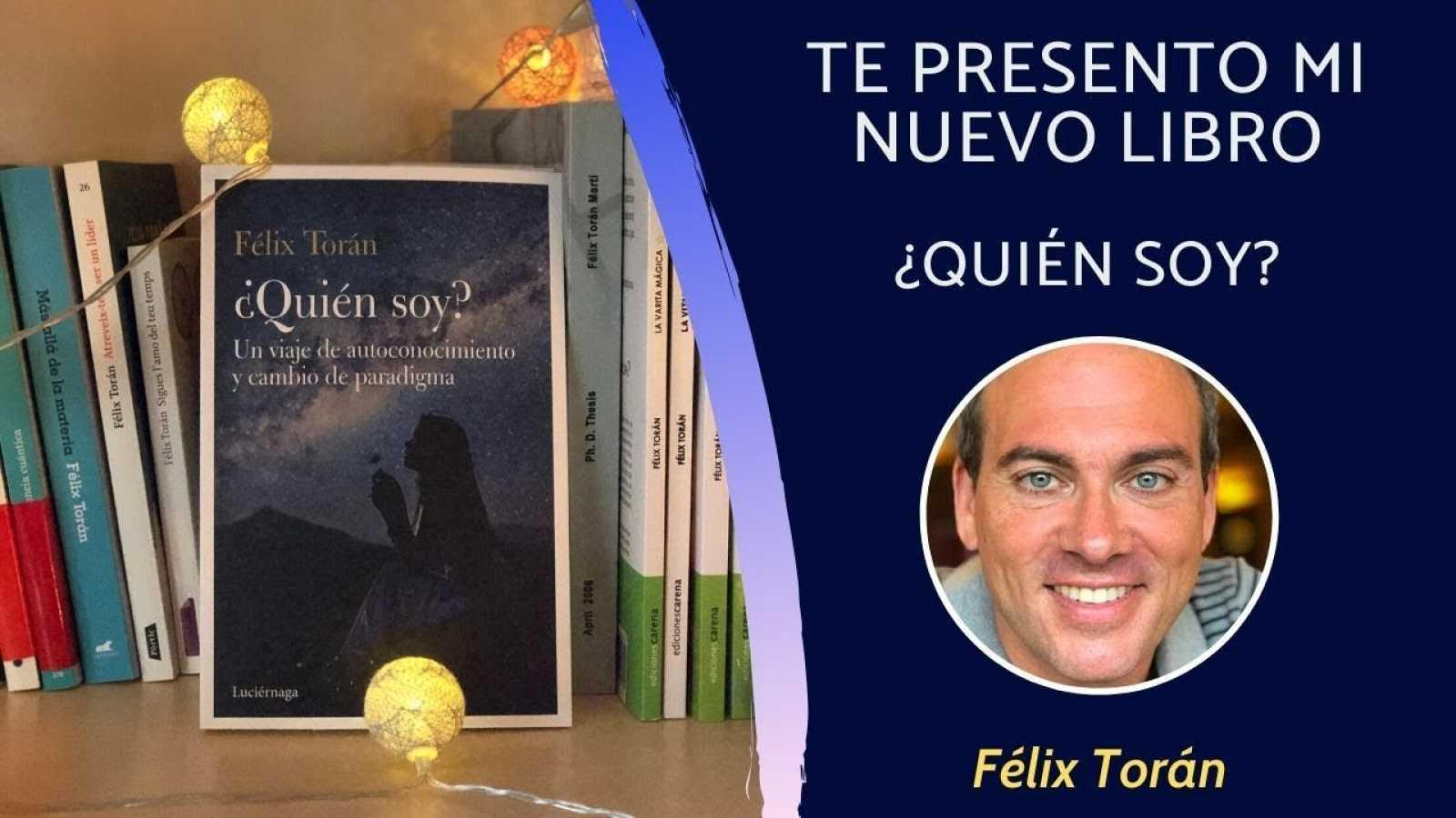 Complementàries 26/01/20 Félix Toran:¿Quién soy?