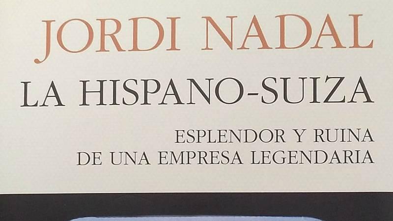 La historia de la empresa barcelonesa 'Hispano-Suiza': de la leyenda hasta su entierro franquista - 25/01/20