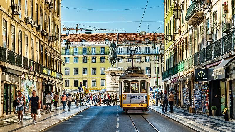 Europa abierta Radio 5 - Turismo en Portugal, las razones de un éxito imparable - 24/01/20 - Escuchar ahora