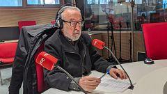Las mañanas de RNE con Pepa Fernández - Tercera hora: Qué hambre, Esperando a Ortega y la Pardopedia musical - 24/01/20