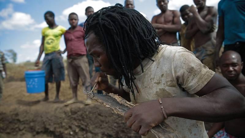 Solidaridad - Mozambique, presente y futuro - 25/01/20 - Escuchar ahora