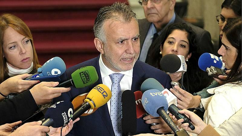 España elevará una queja a la ONU si Marruecos se atribuye aguas de Canarias - Escuchar ahora