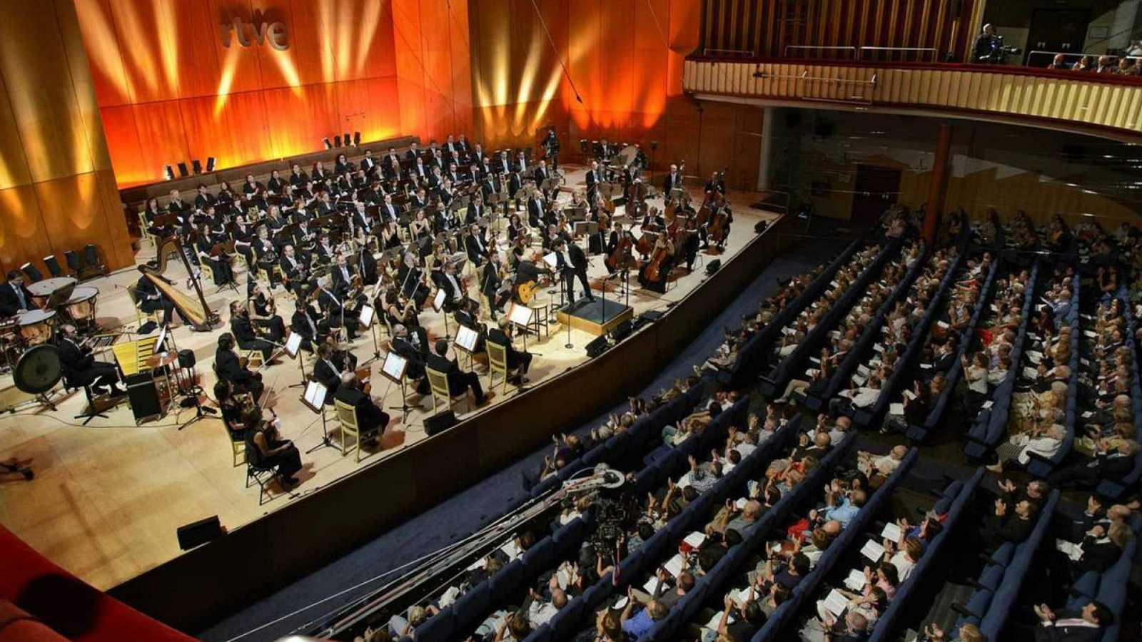 Los conciertos de Radio Clásica - Música iberoamericana para violonchelo y piano - 25/01/20 - escuchar ahora