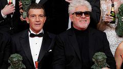 Cuatro millones de espectadores en TVE en el minuto de oro de los Goya