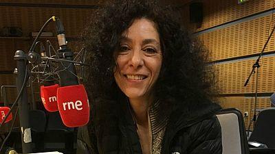 Libros de Arena - Leila Guerriero presenta Opus Gelber - Escuchar Ahora