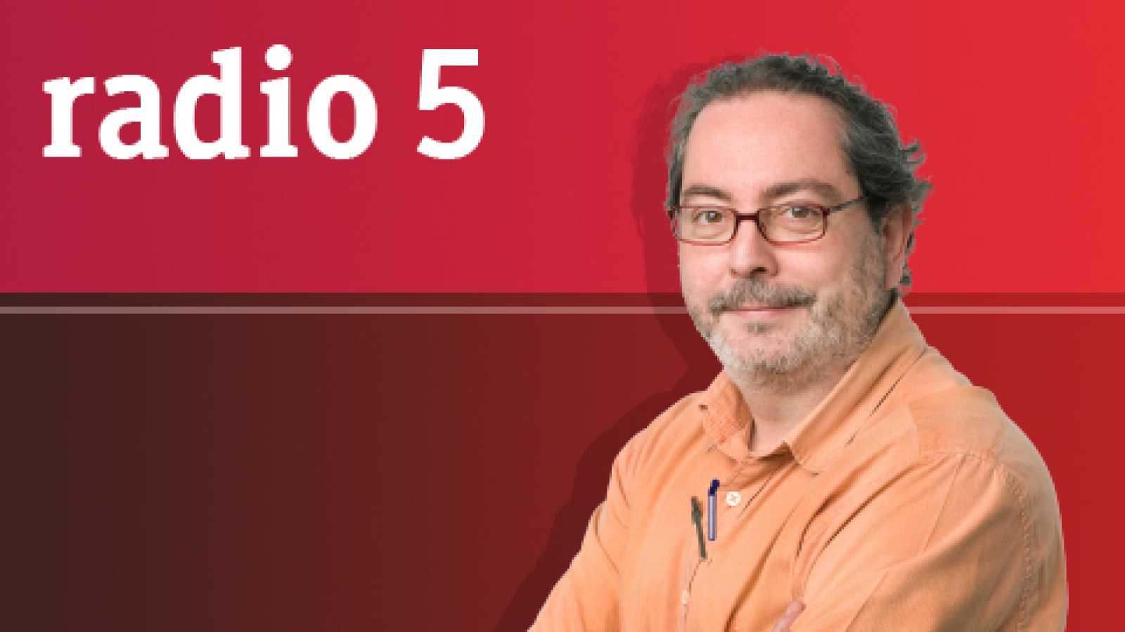 Audios para recordar - Conchi Sánchez, la Amancio - 27/01/20 - escuchar ahora