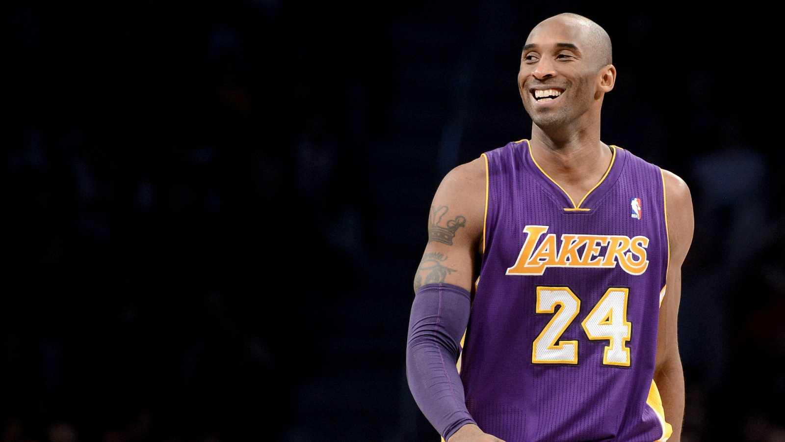 El vestuario en Radio 5 - Kobe Bryant, el mito que se acercó a Jordan - Escuchar ahora