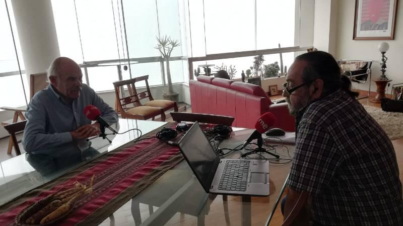 Cinco continentes - Perú: la corrupción pasa factura al fujimorismo - Escuchar ahora