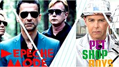 Próxima parada - Depeche Mode & Pet Shop Boys - 29/01/20