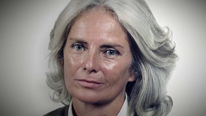 Punto de enlace - Carmen Díez de Rivera, coraje y dignidad en la España de la Transición - escuchar ahora