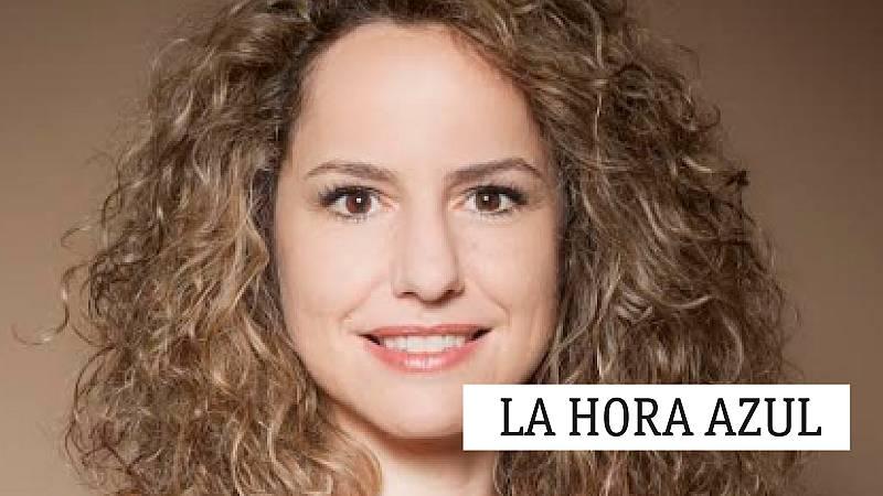 Rosa Díaz Mayo - 27/01/20 - Escuchar ahora