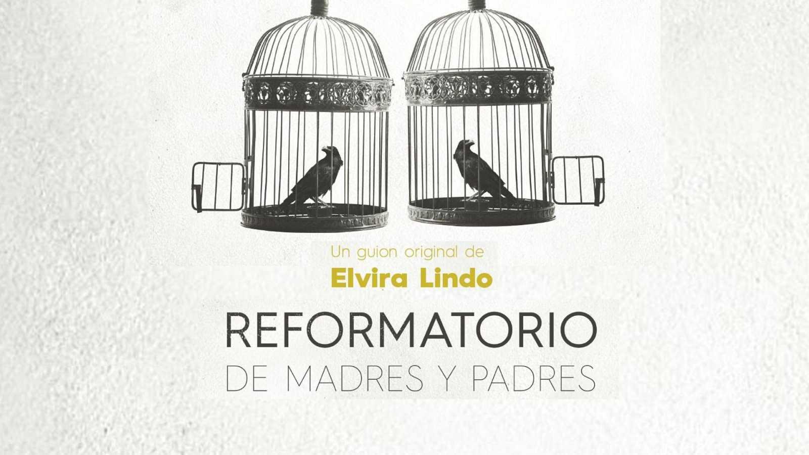 14 horas - En los ensayos de 'Reformatorio', la última ficción sonora de RNE - Escuchar ahora