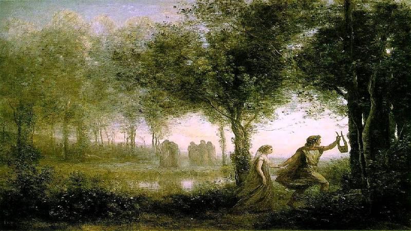 Gran repertorio - GLUCK: Orfeo y Eurídice - 29/01/20 - escuchar ahora