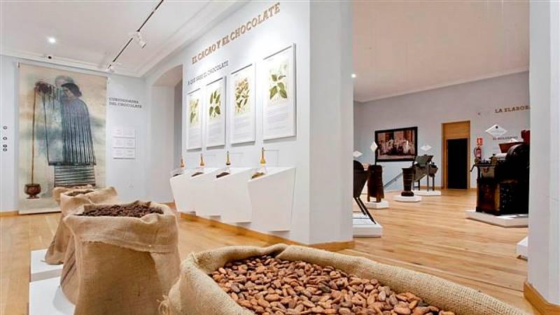 Escapadas - Museo del Chocolate de Astorga - 30/01/20 - Escuchar ahora