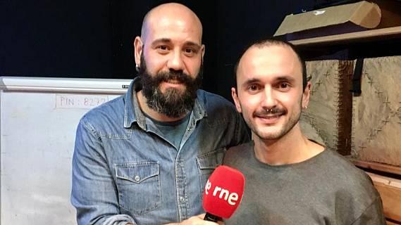 Dramedias en Radio 3