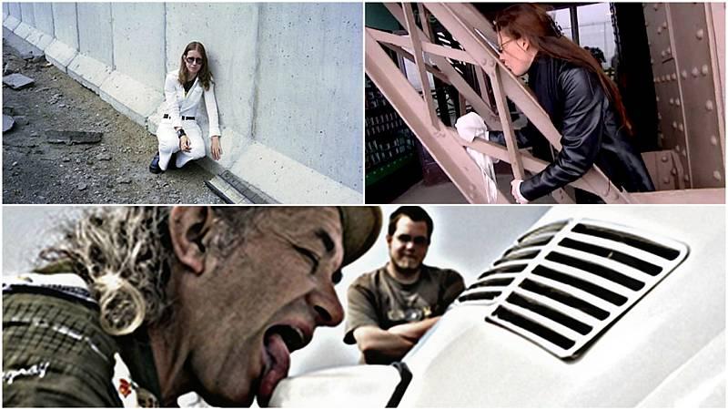 Gente despierta - El Pifostio - Objetofilia - Escuchar ahora