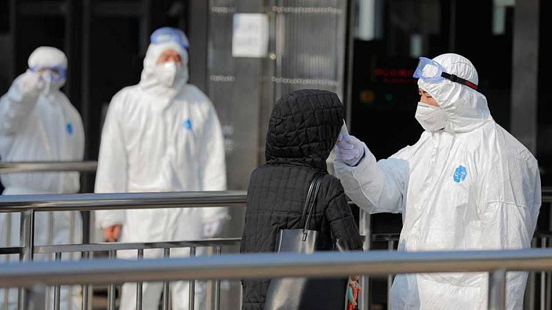 Por tres razones - ¿Cómo afecta el coronavirus a la hostelería en Pekín? - 30/01/20 - escuchar ahora