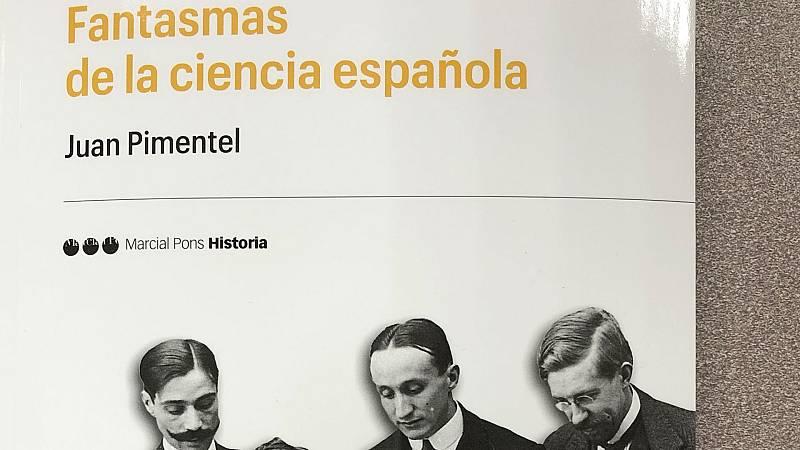 La historia de cada día - ¿Qué espacio ocupa la ciencia en la historia de España?.. - 02/02/20 - escuchar ahora