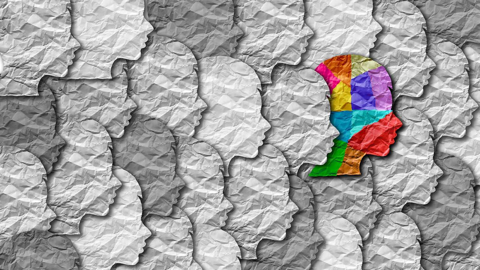 Mamás y papás - Autismo: cuando el mundo se percibe de otra manera - 01/02/20 - Escuchar ahora