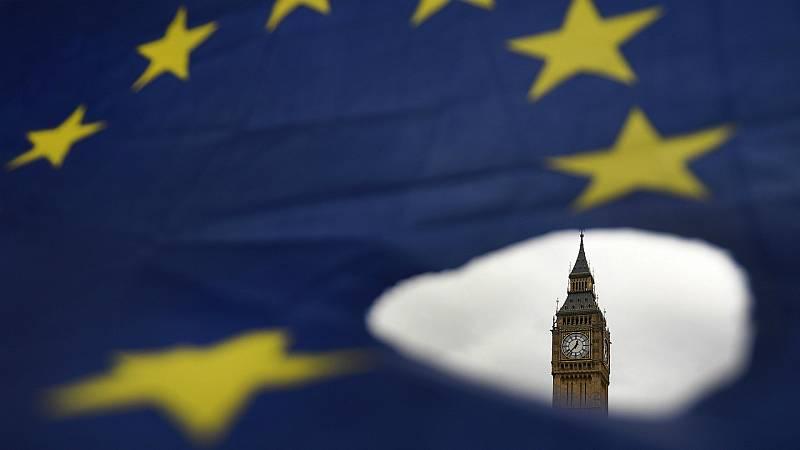 14 horas - Cuatro preguntas prácticas sobre el 'Brexit'