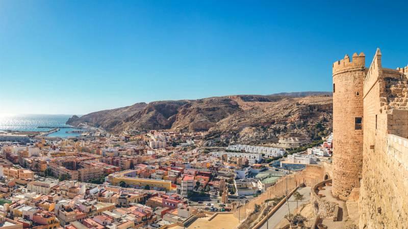 Nómadas - Almería, un puerto y mil historias - 01/02/20 - Escuchar ahora