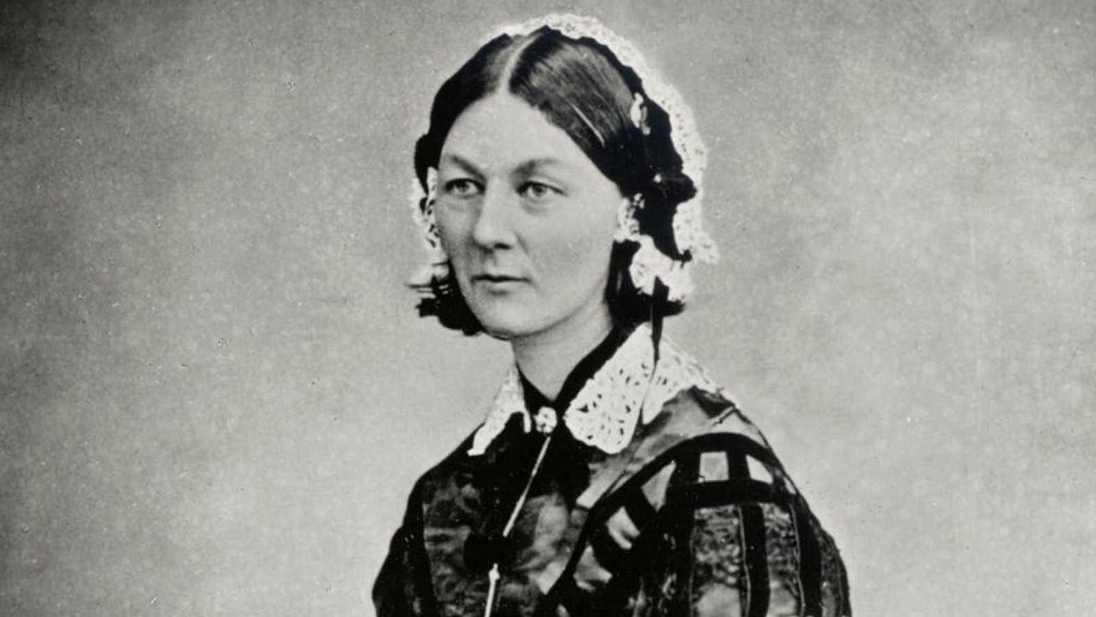 Documentos RNE - Florence Nightingale, creadora de la enfermería moderna - 31/01/20 - escuchar ahora