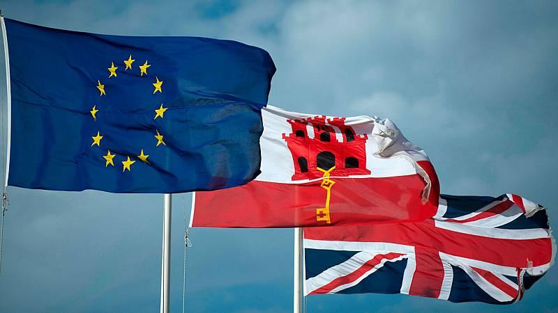 El inicio y final de una relación tormentoso de 47 años entre R. Unido y Europa - Escuchar ahora