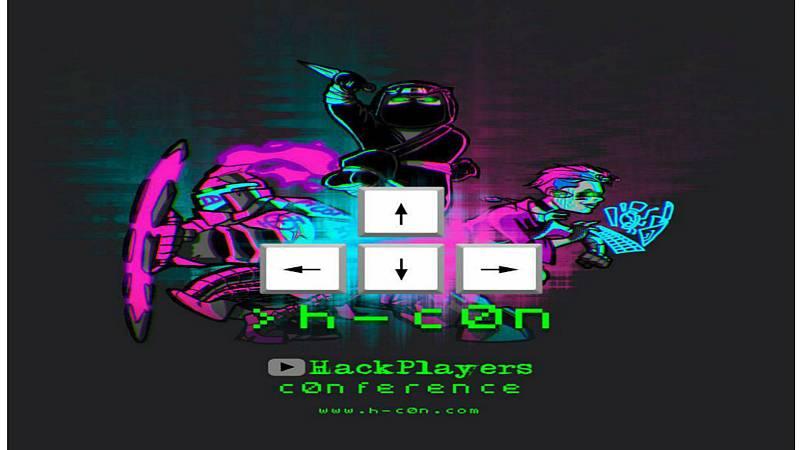 14 horas fin de semana - Conferencia H-Con: Una visión avanzada del 'hackling' - Escuchar ahora
