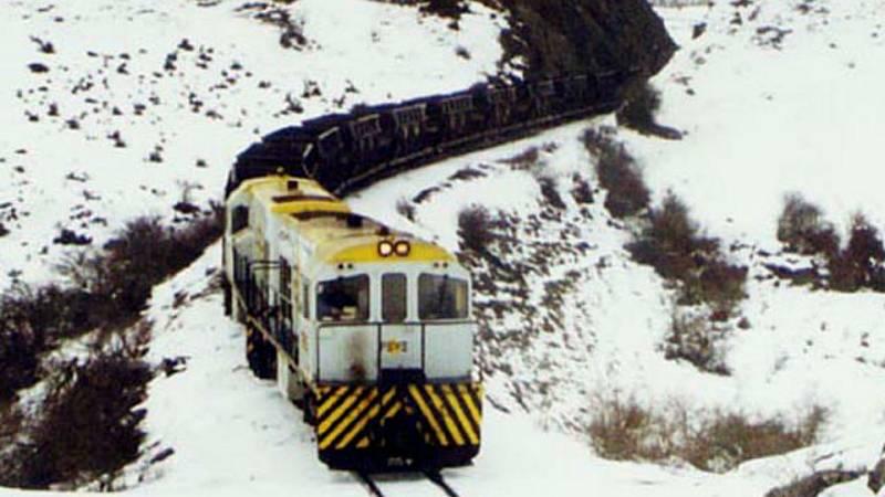 Escapadas - El tren hullero de La Robla - 01/02/20 - Escuchar ahora