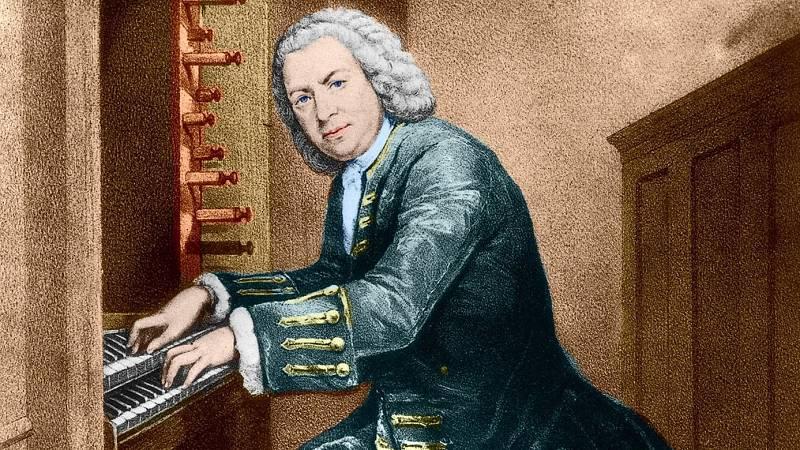 Gran repertorio - BACH: Suites orquestales - 02/02/20 - escuchar ahora