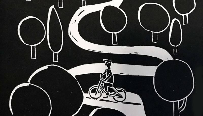 Vida verde - 'Delibes en bicicleta', viajar diferente - 01/02/20 - escuchar ahora