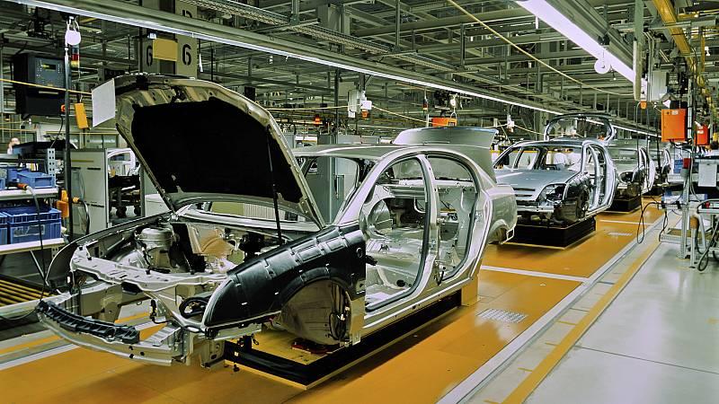 Las mañanas de RNE con Íñigo Alfonso - Los fabricantes de autonómiles pronostican un fuerte empuje de matriculaciones para el segundo semestre de 2020 - Escuchar ahora