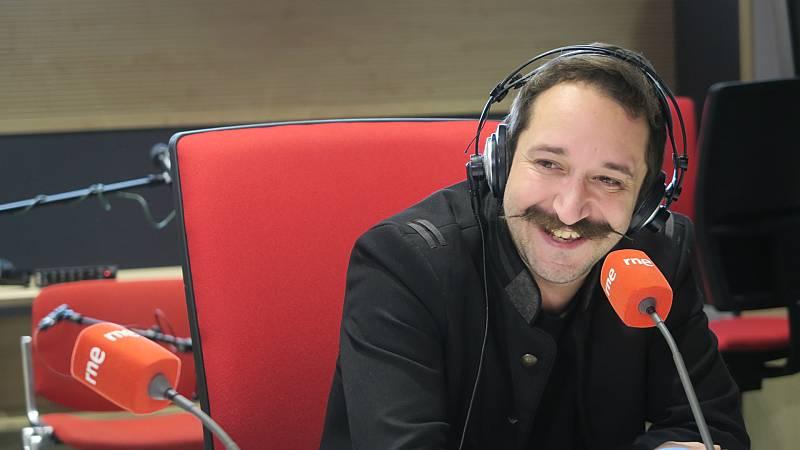 Las mañanas de RNE con Pepa Fernández - Litus - Escuchar ahora