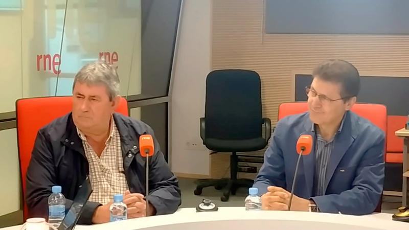 Las mañanas de RNE con Íñigo Alfonso - Las organizaciones agrarias COAG y UPA explican por qué seguirán las movilizaciones - Escuchar ahora