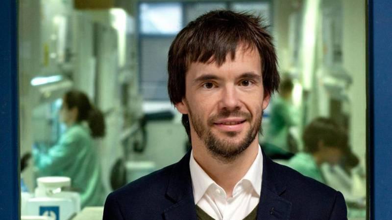Punto de enlace - Manuel Valiente y sus avances contra la metástasis cerebral - escuchar ahora
