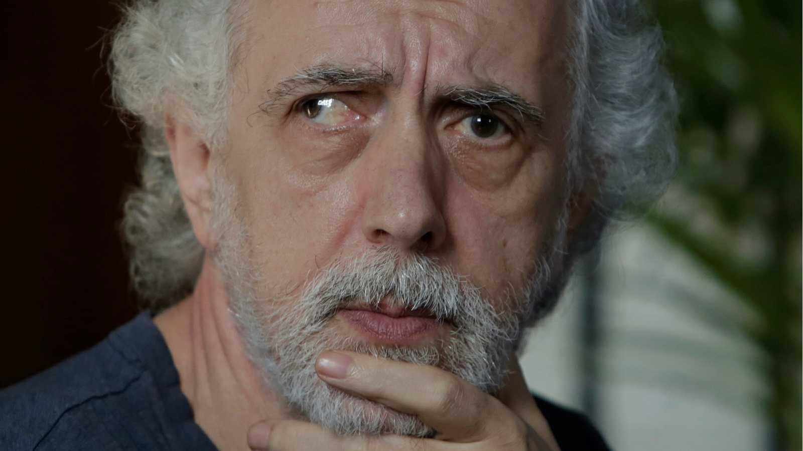 """El café lo hago yo - Fernando Trueba: """"No me gusta observarme"""" - 09/02/20 - Escuchar ahora"""