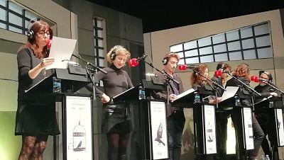 """La sala - Especial """"Ficción sonora RNE"""": 'Reformatorio de madres y padres' - 09/02/20 - escuchar ahora"""