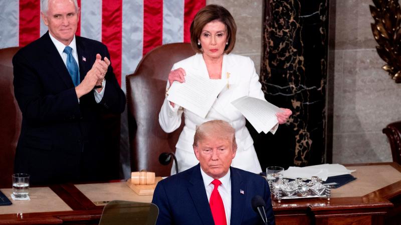 """Las mañanas de RNE con Íñigo Alfonso - """"El 'impeachment' de Trump no ha cambiado las opiniones de cada lado"""" - Escuchar ahora"""
