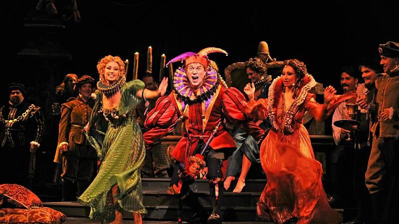 Gran repertorio - VERDI: Rigoletto - 05/02/20 - escuchar ahora
