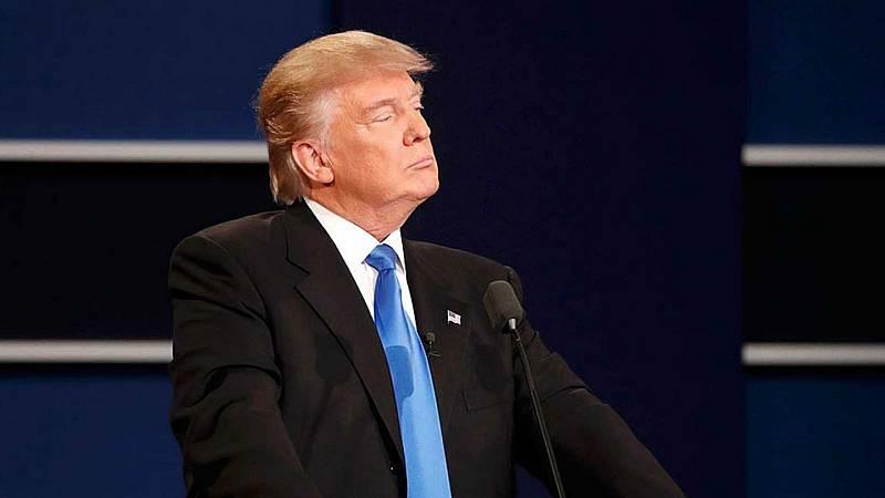 24 horas - Donald Trump, absuelto de los cargos de abuso de poder y obstrucción al Congreso - Escuchar ahora