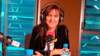 """Las mañanas de RNE con Íñigo - Laura Borràs (JxCat): """"El Gobierno tiene que tener ambición para solucionar el conflicto"""" - Escuchar ahora"""