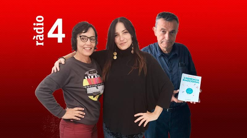 Feminismes a Ràdio 4 - Els homes vulnerables són més atractius?