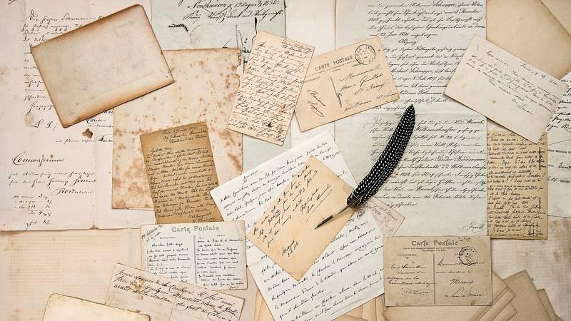 Postdata - Carta 92: Beethoven, una vida en 1.600 cartas - 06/02/20 - escuchar ahora